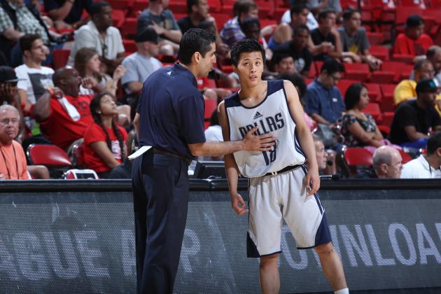 Mavs double-down: Sign a forward and fall for 5-foot-7 Japanese PG Togashi « NBA.com | Hang Time Blog with Sekou Smith