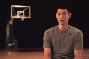 "Jeremy Lin--genuine, ""real"" human being"