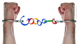 Google--What does the information giant do with your on-line transactions?