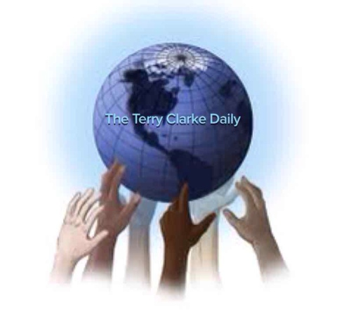 The Terry Clarke Daily (April 1, 2015) is out!